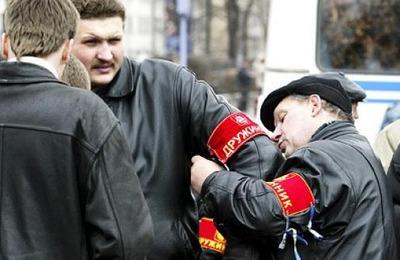 В Санкт-Петербурге молодые кавказцы будут бороться с этнической преступностью