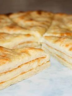 Осетинские пироги предложили сделать национальным брендом