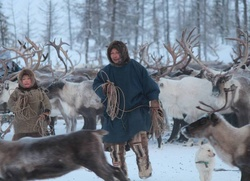Всемирный конгресс оленеводов пройдет в саамском селе Швеции