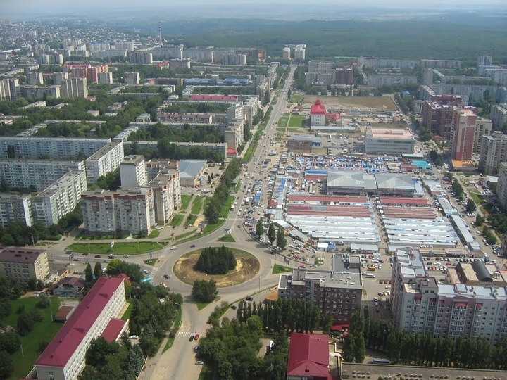 В Ставрополе открылись курсы черкесского языка