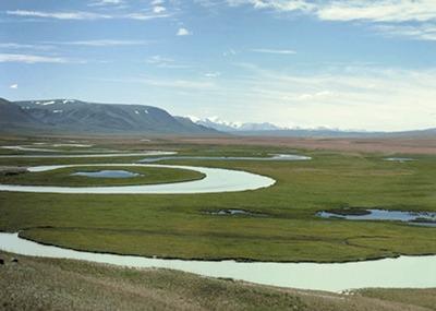 Карту сакральных мест Алтая создадут в 2013 году