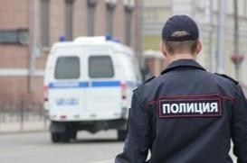 Полиция Геленджика проверит сообщение об избиении жителя города казаками