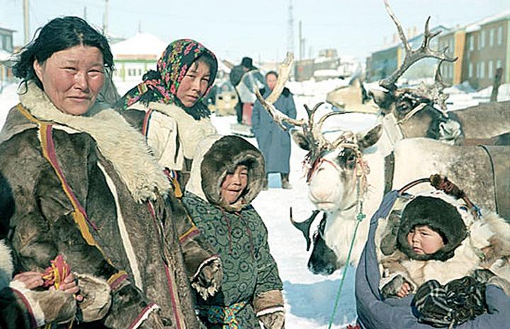 На Ямале появятся передачи и итернет-сайты для коренных народов