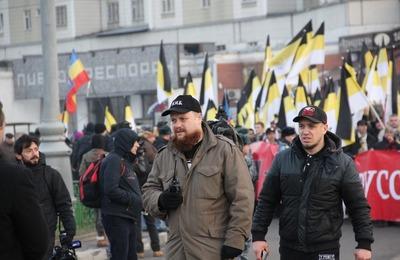 Националист Демушкин заявил о политическом уклоне нового уголовного дела