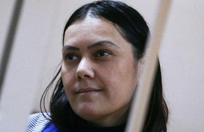 Убившая четырехлетнюю девочку няня признала свою вину