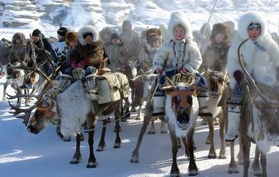 На Камчатке могут появиться свои кочевые школы