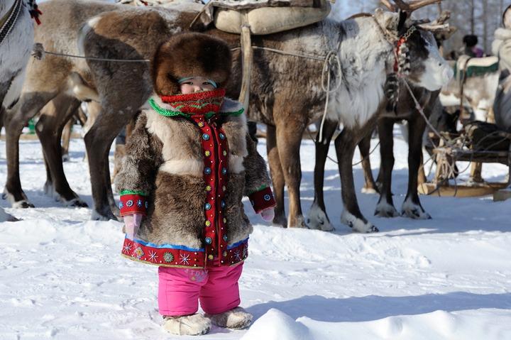 Утверждена концепция развития коренных малочисленных народов РФ