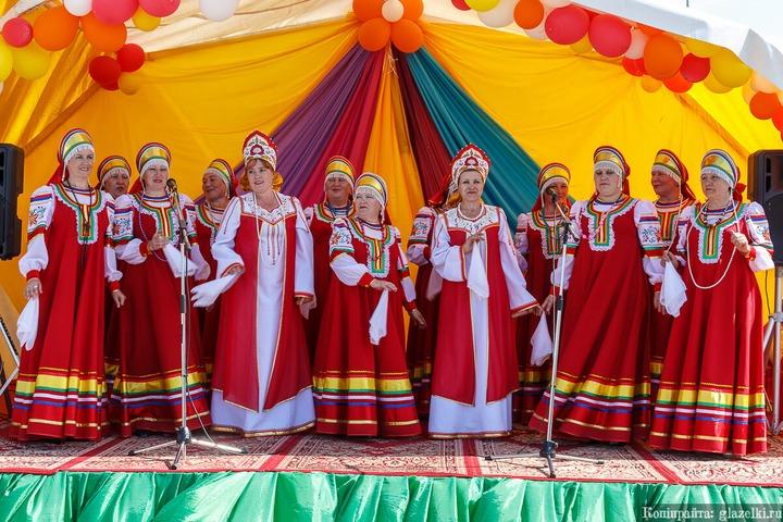 Традиционный русский праздник в Татарстане посетили онлайн более 500 тысяч человек