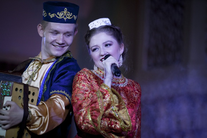 Фестиваль татарской культуры в Казани перенесли на 2021 год из-за пандемии