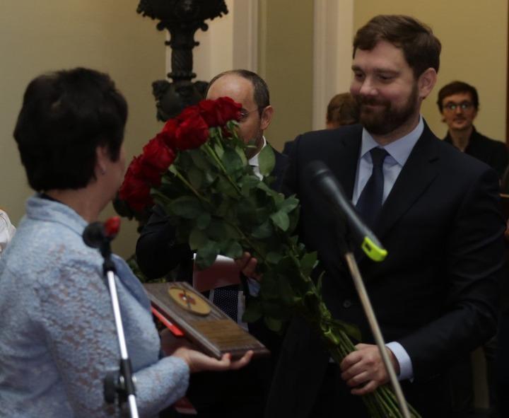Стартовал прием заявок на премию за сохранение языкового многообразия