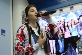 ФАДН презентовал межнациональный детский конкурс песен на родных языках
