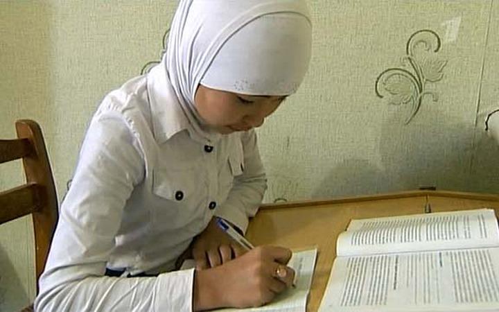 Ставропольский губернатор собирается запретить хиджабы в школах