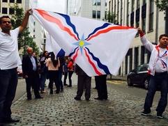 Ассирийцам Москвы трижды отказали в проведении акции у зданий МИДа и ООН