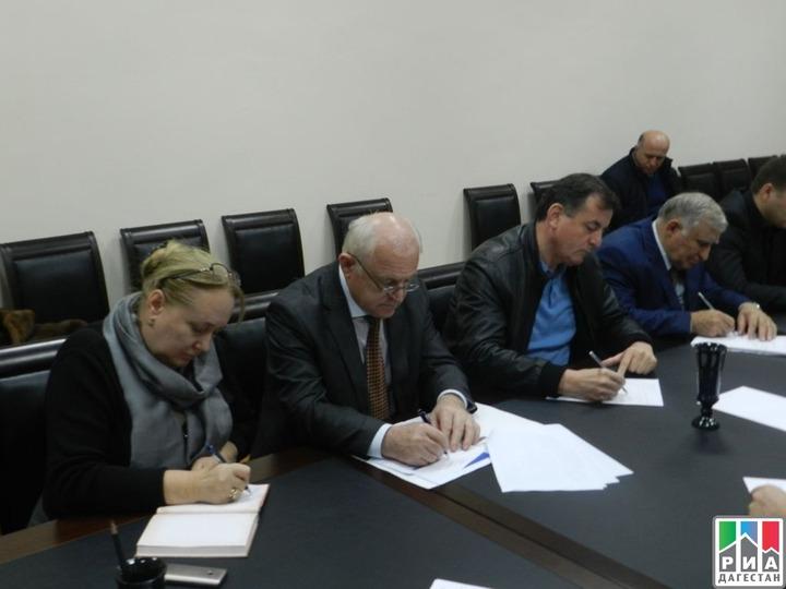 В Дагестане рассмотрят закон о родных языках народов республики