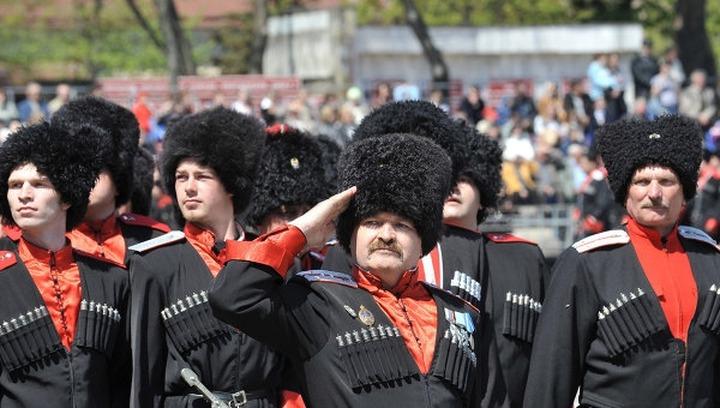 Власти Москвы назвали казачьи рейды по центру самовольными