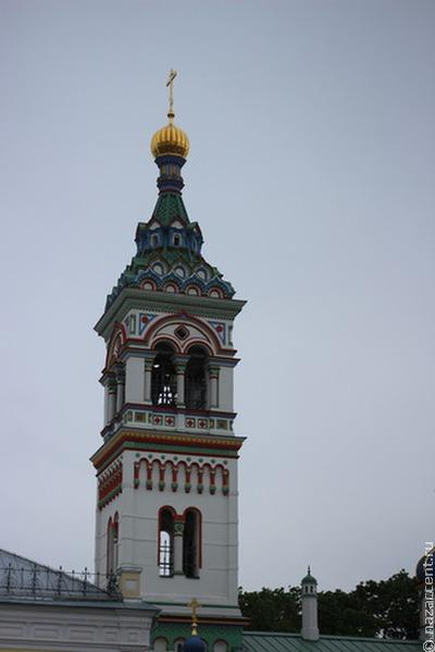 Всемирный союз староверов разберется с конфликтом в церкви старообрядцев в Москве