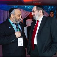 15-летие Федеральной еврейской национально-культурной автономии