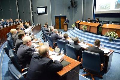 В Югре создадут консультативный орган по вопросам устойчивого развития КМНС