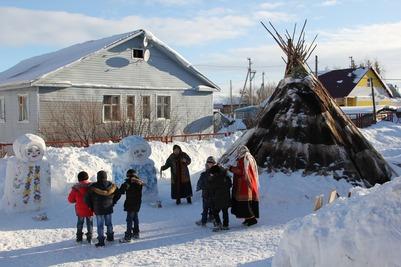 На Ямале обеспокоились питанием детей в интернатах для аборигенов — им не дают оленину и рыбу