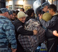 Власти столичного региона хотят сделать обязательными  загранпаспорта для мигрантов из СНГ