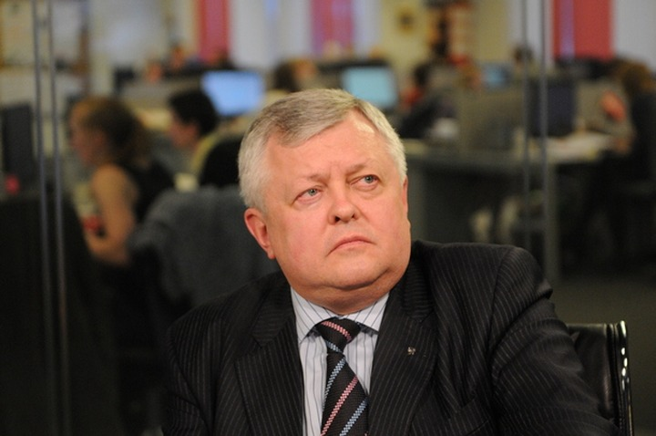 Председатель ФНКА белорусов России напомнил о необходимости психологической поддержки во время пандемии