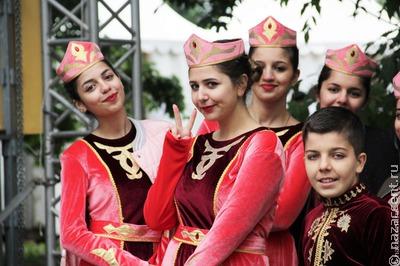 """Армянский """"Абрикос"""" и Фестиваль национального гостеприимства пройдут на ВДНХ"""