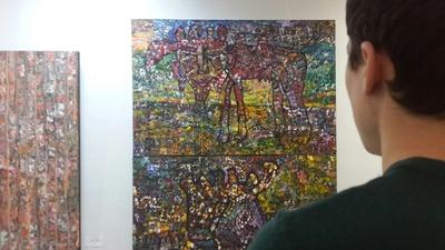 Работы финно-угорских этнофутуристов покажут в Коми