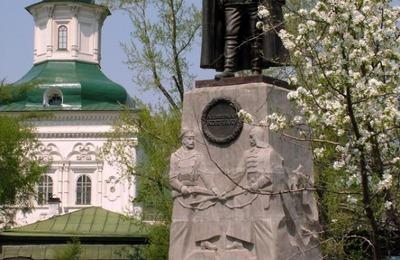 В Иркутске участники этноквеста будут искать золото Колчака