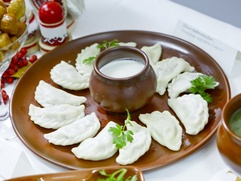 Памятник марийскому блюду установят в Йошкар-Оле