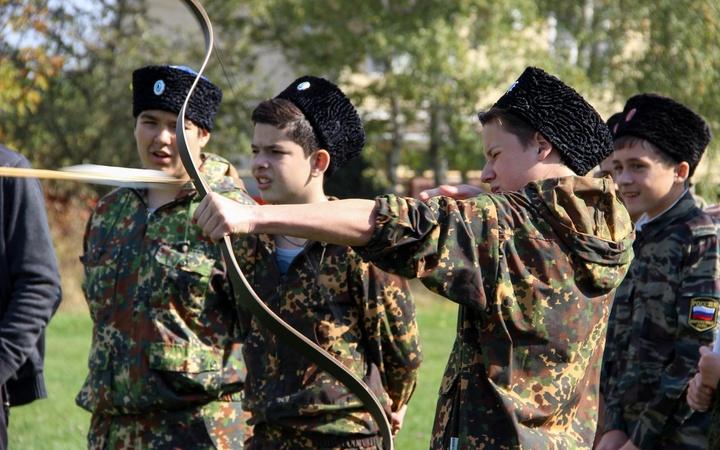 В Северной Осетии впервые пройдут казачьи шермиции