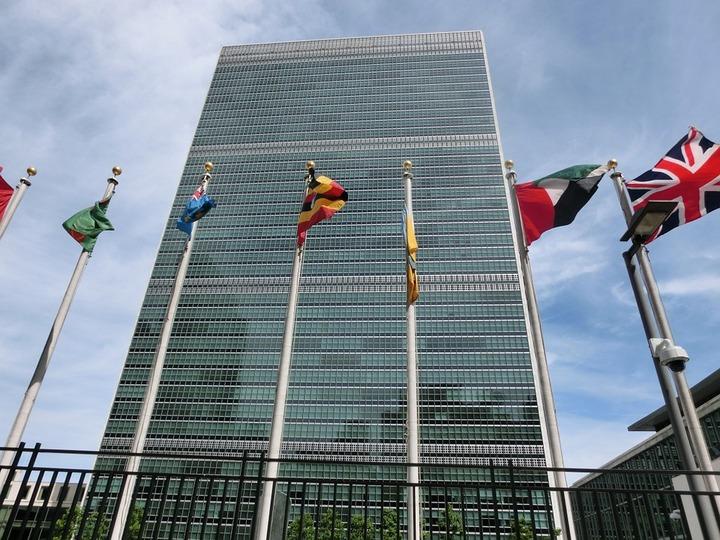Ассоциация коренных малочисленных народов заявила о дискриминации на форуме в ООН