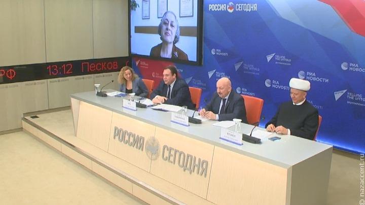 Эксперт: в России нужна система непрерывного образования специалистов в межэтнической сфере