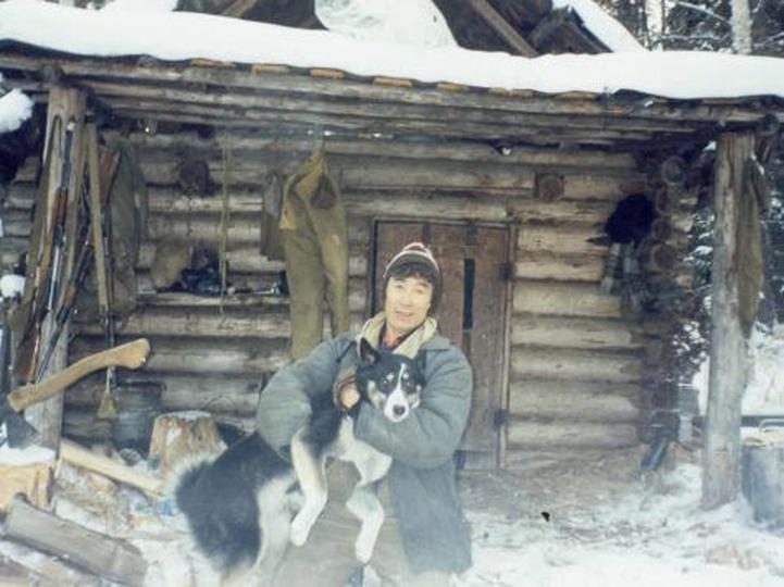 Район проживания эвенков в Иркутской области получит особый статус