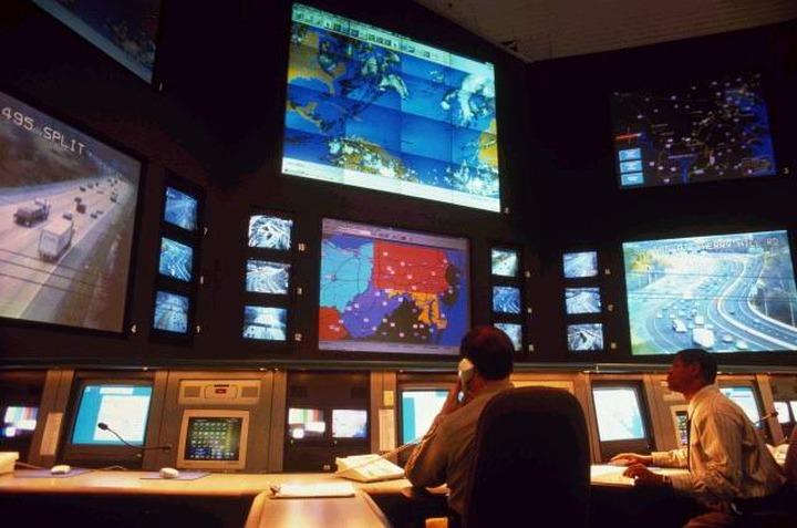 Тюменская область присоединится к системе мониторинга в 2016 году