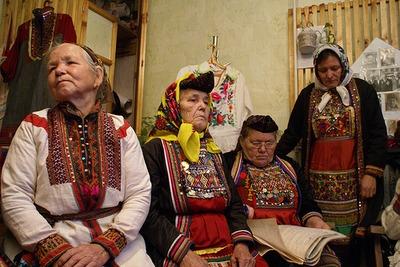 В Марий Эл пройдет фестиваль семейно-родственных фольклорных ансамблей