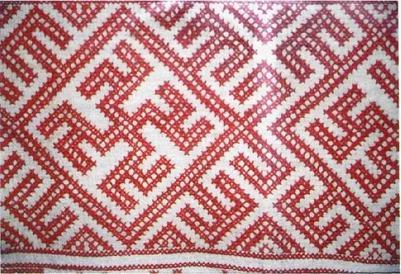 Верховный суд Марий Эл решил приравнять славянский коловрат к нацистской символике