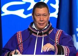 Глава АКМНС рассказал о перспективах внедрения изгородного оленеводства