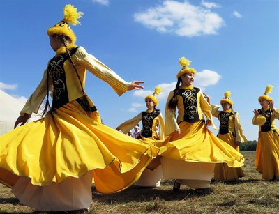 Жолдастық-той — праздник казахской культуры
