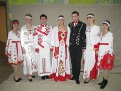 В Йошкар-Оле стартует конкурс марийского костюма