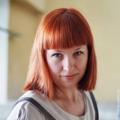 Андреева Мария Александровна