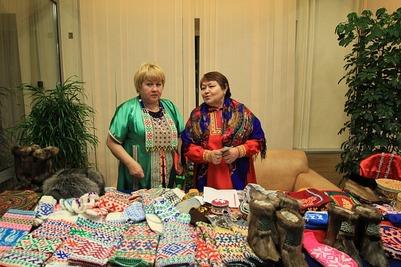 В ХМАО открылся Молодежный форум коренных малочисленных народов