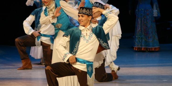 В Ульяновске провели День татарского языка и культуры