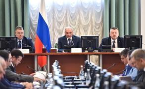 Семинар-совещание по вопросам нацполитики прошло на Ставрополье