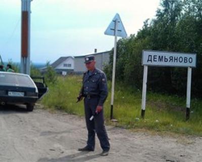 Обвиняемого по делу о драке в Демьянове отпустили из СИЗО