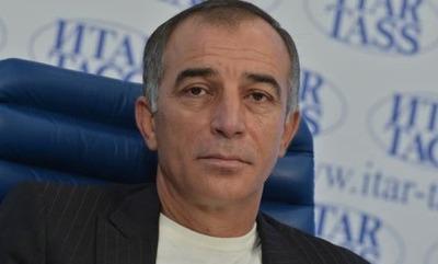Глава Российского конгресса народов Кавказа будет баллотироваться в ГД РФ