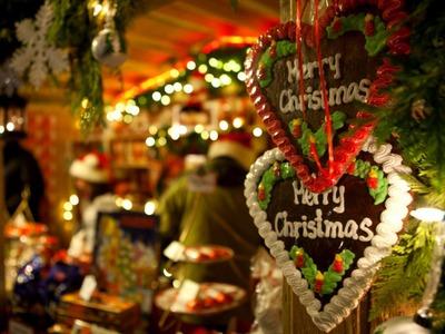 Российские немцы и поляки 25 декабря празднуют Рождество