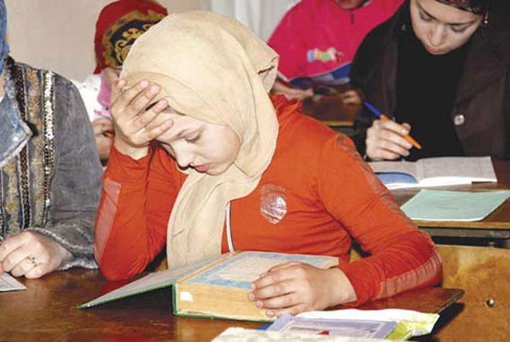 Националисты защитят директора школы, запретившую хиджабы