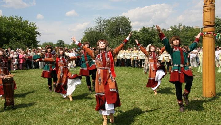 В Хабаровске отметили якутский Ысыах