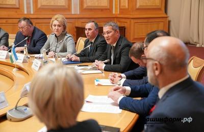 Учреждена федеральная национально-культурная автономия башкир