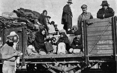В КЧР предложили ввести уголовное наказание за отрицание или одобрение сталинских депортаций